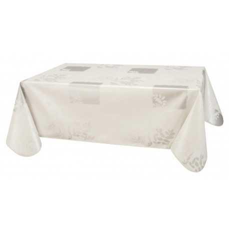 TOILE CIRÉE VERA blanc