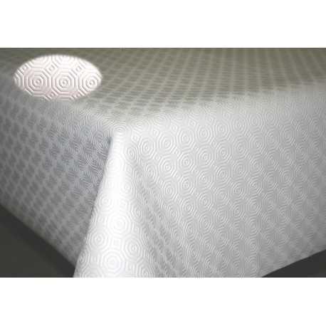 SOUS NAPPE PVC 110 blanc ep. 2 mm