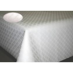 TEKNIGOMME PVC 110 blanc ep. 3.5 mm