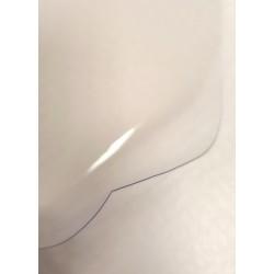 CRISTAL - larg. 140 cm, ép. 0,30 mm