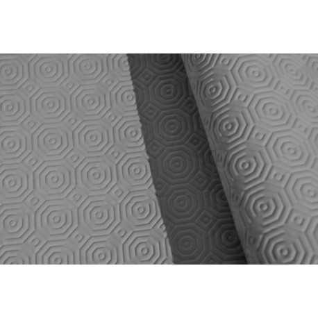 SOUS NAPPE PVC 140 gris