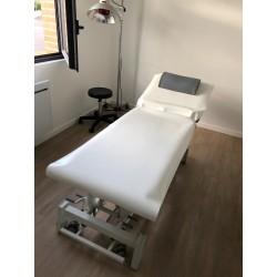Protection de table de massage