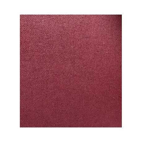 Tissus enduit panama écru largeur 180 cm