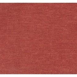 Tissus enduit panama bordeaux - larg. 180 cm