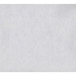 Tissus enduit uni 140 cm - Gris clair