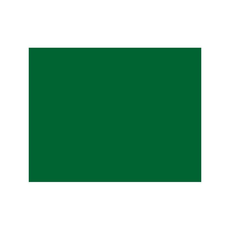 toile cir e vert sapin unie laqu e tapis de table vert sapin. Black Bedroom Furniture Sets. Home Design Ideas